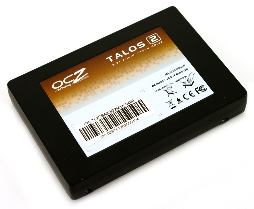 Ssd recover data