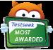 Most Awarded January 2016