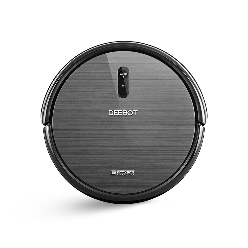 Review Ecovacs Deebot N79